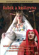 Šašek a královna (DVD)