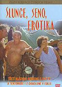 Slunce, seno, erotika (DVD)