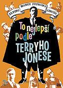 To nejlepší z Monty Pythona podle Terryho Jonese (DVD)
