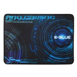 E-BLUE herní podložka PRO GAMING, modrá - 1