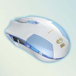 Herní myš E-Blue Cobra S, modrá