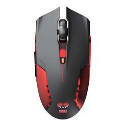 Herní myš E-Blue Cobra II, červená - 1