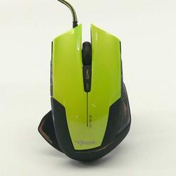 Herní myš E-Blue Mazer R, zelená - 1