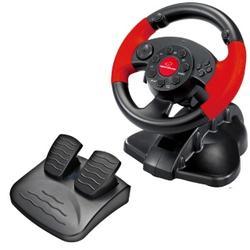 Esperanza EG103 volant s vibracemi pro PC/PS2/PS3 - 1