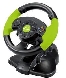 Esperanza EG104 volant s vibracemi pro PC/PS3/XBOX - 1