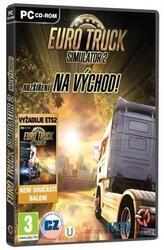 Euro Truck Simulator 2: Na východ! (PC) - 1