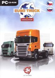 EURO TRUCK Simulator - 1