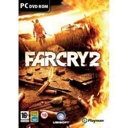 Far Cry 2 - 1