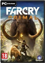 Far Cry Primal (PC) - 1