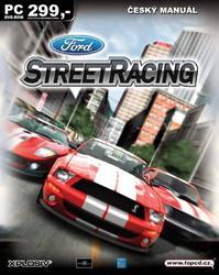 Ford Street Racing - 1