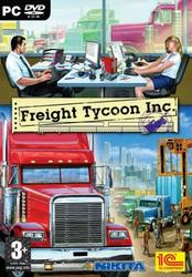 Freight Tycoon Inc. - 1