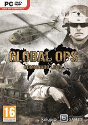 Global Ops: Commando Libya (PC) - 1