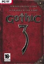 Gothic 3 - 1