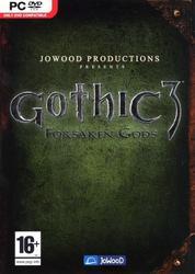 Gothic 3: Forsaken Gods - 1