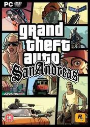 Grand Theft Auto - San Andreas - 1