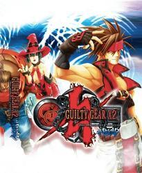 Guilty Gear X2 Reload - 1
