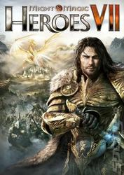 Might & Magic Heroes VII - 1