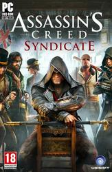 Assassin's Creed Syndicate: Special Edition - 1
