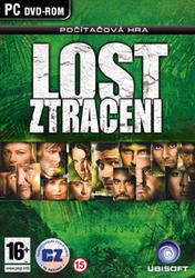 Lost (Ztraceni) - 1