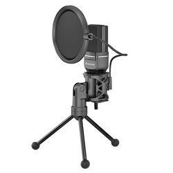 Marvo, streamovací mikrofon MIC-03, černý - 1