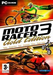 Moto Racer 3 Gold Edition - 1