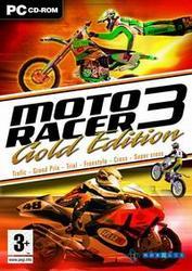 Moto Racer 3 Gold Edition - 1