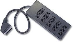 Multi Scart Adapter