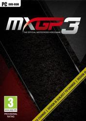 MXGP 3 – The Official Motocross Videogame (PC) - 1