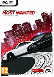 Need For Speed Most Wanted (PC) - 1