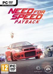 Need for Speed Payback (PC) - 1