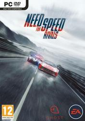 Need for Speed Rivals (PC) - 1