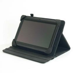 """Obal na tablet 7""""-8""""All New,černý z polyuretanu - 1"""