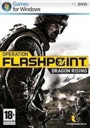 Operation Flashpoint 2 Dragon Rising - 1