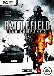 Battlefield: Bad Company 2 - 1