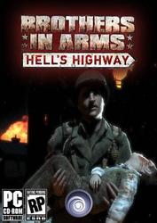 Brothers in Arms: Pekelná dálnice - 1