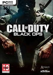 Call of Duty: Black Ops - 1
