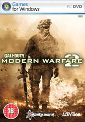 Call of Duty: Modern Warfare 2 - 1