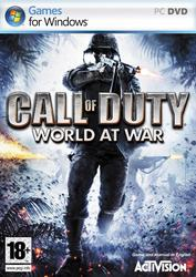 Call of Duty: World at War - 1
