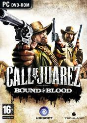 Call of Juarez: Bound in Blood - 1