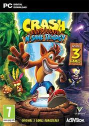 Crash Bandicoot N Sane Trilogy (PC) - 1