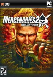Mercenaries 2: World in Flames - 1