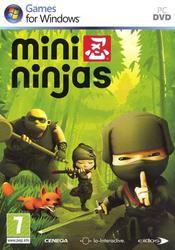 Mini Ninjas - 1