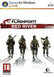 Operation Flashpoint: Red River - 1