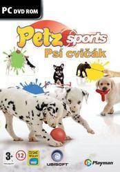 Petz Sports - Psí cvičák - 1