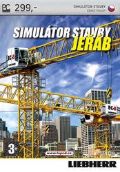 Simulátor stavby : Jeřáb - 1