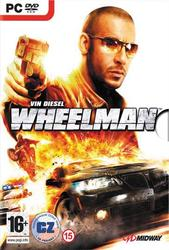 The Wheelman - 1