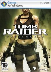 Tomb Raider Underworld - 1