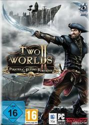 Two Worlds 2:Pirates of Flying Fortress (PC)
