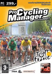 Pro Cycling Manager 2007 - 1