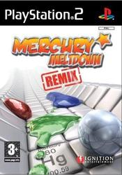 Mercury Meltdown (PS2) - 1
